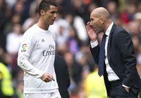 Real: Triết lý Zidane soi sáng Ronaldo
