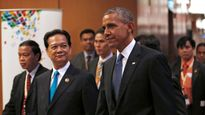 Ba tâm điểm ở Hội nghị cấp cao đặc biệt Mỹ - ASEAN