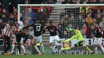 Van Gaal cay đắng: 'M.U khó vào top 4' Highlights: Sunderland 2-1 M.U