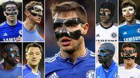 """Diego Costa và """"đội quân Zorro"""" của Chelsea"""