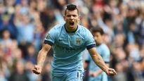 Man City trước đại chiến với Tottenham: Chờ duyên Aguero