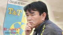 """HLV Phan Thanh Hùng: """"Thật khó khăn khi nói lời chia tay"""""""