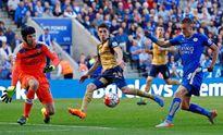 19h00, sân Emirates, Arsenal – Leicester: Emirates - điểm cuối Tourmalet