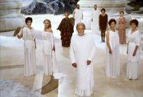 Ai Cập, Hy Lạp, Bắc Âu: Thần nào hoành tráng nhất trên màn ảnh?