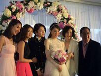 Chung Gia Hân úp mở chuyện mang thai, tổ chức đám cưới tiết kiệm dù thu nhập 'khủng'