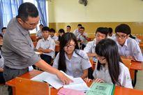 Thí điểm dạy học môn Toán song ngữ Việt-Anh