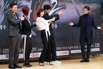 Kim Bum làm ác nhân điển trai trong phim mới