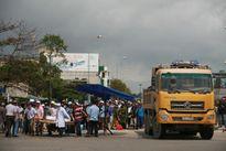 Tin tức giao thông ngày 6/3: Bị xe tải cán, một phụ nữ chết thảm