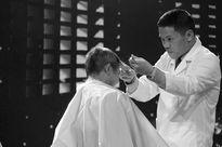 Tiệm cắt tóc đặc biệt bên trong Viện Huyết học và Truyền máu Trung ương