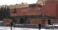 Ra hầu tòa vì phóng flycam trên nóc lăng Lenin