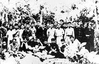 Cha tôi - nhà thơ Nguyễn Bính: Làm thơ trên giấy báo tử