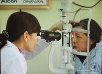 Nhiều người dân mơ hồ về bệnh glocôm