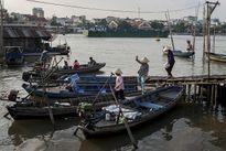 Làng chài không có cá ở Việt Nam qua con mắt của báo chí nước ngoài
