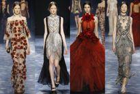 Những bộ váy đẹp nhất Thu Đông 2016