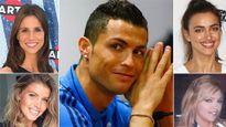 """Cristiano Ronaldo & 7 lạc thú không """"đụng hàng"""""""