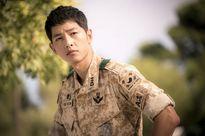 Điểm mặt những 'soái ca quân nhân' mặc đồng phục đẹp nhất xứ Hàn