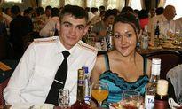 Chân dung người lính Nga 25 tuổi xả thân để tiêu diệt IS, giải phóng Palmyra