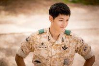 Nếu nghĩ đại úy Yoo - Song Joong Ki hoàn hảo, bạn đã sai rồi đó!