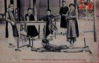Những tuyên thệ để đời của vua chúa Việt khi lên ngôi