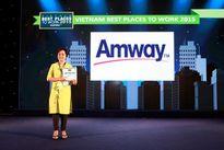 Amway tiếp tục khẳng định danh tiếng của một công ty bán hàng đa cấp chân chính