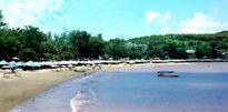 Những bãi biển tuyệt đẹp ở miền Bắc cho dịp 30-4
