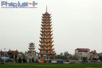 Nam Định: Sẵn sàng khai hội Phủ Dầy 2016