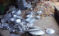 Đa số người dân Việt nấu ăn bằng nồi nhôm mà không biết chúng có thể gây nhiều tác hại