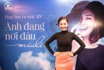 Miu Lê trở thành 'gà cưng' của Trịnh Thăng Bình