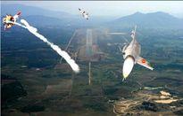 Phi công Việt bắn hạ 9 máy bay Mỹ và vụ không chiến nghẹt thở