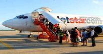 190 nghìn đồng/chặng bay cùng Jetstar Pacific