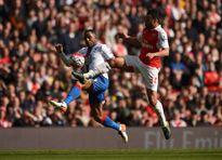 TRỰC TIẾP Arsenal 1-0 Crystal Palace: Sanchez mở tỷ số