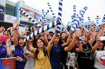 1.500 người mít tinh kêu gọi nâng cao văn hóa du lịch