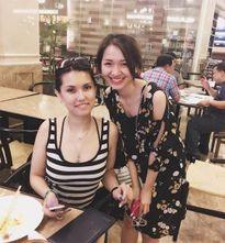 Maria Ozawa chụp hình với fan Việt gây chú ý