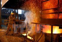 Tập đoàn Hòa Phát đầu tư 4.000 tỷ đồng xây nhà máy tôn mạ màu