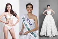 Hoa hậu Việt Nam: Người miễn nhiễm, kẻ vướng đầy scandal