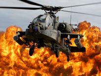 Top 10 trực thăng chiến đấu tối tân nhất hành tinh