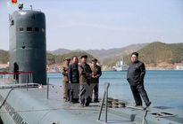 Triều Tiên dọa tấn công hạt nhân nếu Mỹ tiếp tục chính sách thù địch