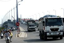 Những địa danh, con đường nổi tiếng ở Sài Gòn bị viết sai