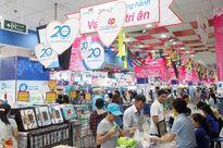 Hàng loạt siêu thị giảm giá mạnh đón lễ 30/4 - 1/5
