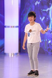 """Văn Mai Hương """"bóng gió"""" Tóc Tiên trên ghế nóng Vietnam Idol Kids"""