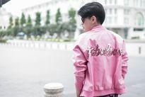 Đào Bá Lộc tư vấn trang phục cho bạn trai dáng gầy