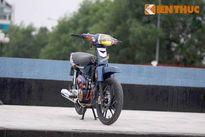 "Bản độ Honda Dream II ""cực chất"" của biker Bắc Ninh"