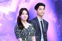 Giản dị là vậy nhưng Song Hye Kyo - Song Joong Ki lại giàu có đến 'choáng ngợp'