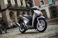 Bảng giá các loại xe máy Honda cập nhật mới nhất tháng 5/2016