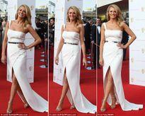 Dàn sao đua nhau khoe sắc tại thảm đỏ BAFTA TV Awards 2016