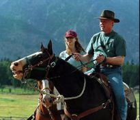 Không thạo cưỡi ngựa: điểm yếu của ông Obama