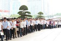 Gần 6.000 Ứng viên được mời tham dự vòng thi Kiểm tra Năng lực Samsung toàn cầu (GSAT)