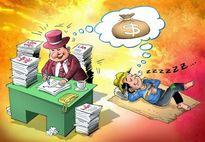 Phật dạy: Làm giàu như thế nào để không mất phước báu?
