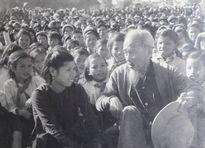 Nhớ ngày Bác Hồ về thăm HTX Yên Trường - Thanh Hóa