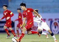 Đội tuyển Việt Nam: Kỳ vọng những cầu thủ… dự bị